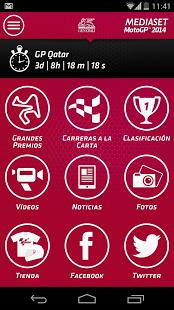 App Motos